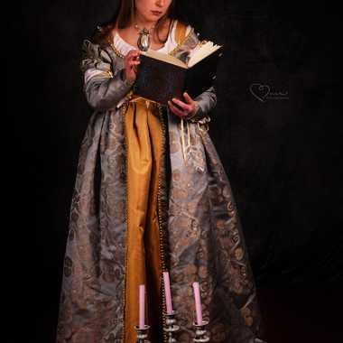 Inspiration peinture flamande par MusePhotographies