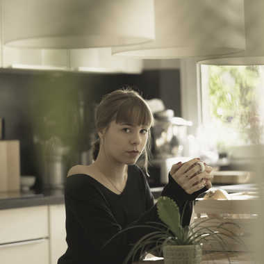 Coffee Time par MASU