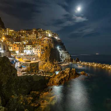 Au clair de la lune par Christophe_c