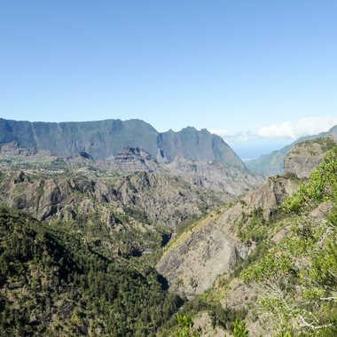 Sur la route du col du Taïbit par Philipounien