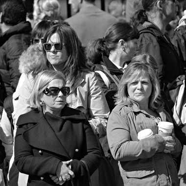 Femme, femme, femme... par mamichat