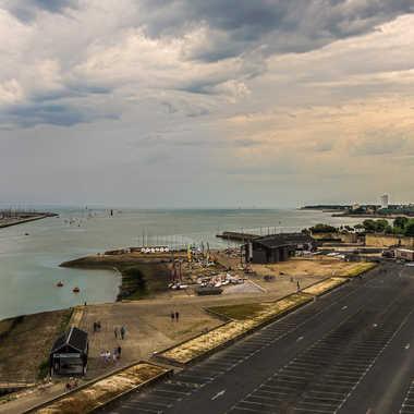Y'a de la place à La Rochelle par Cirebac