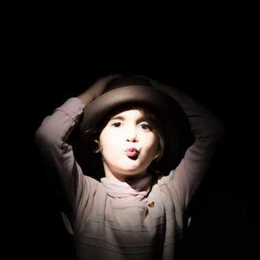Ma ptite Chaplin par Stéphane Sda