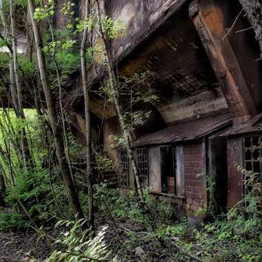 Lost places par Jcfeller