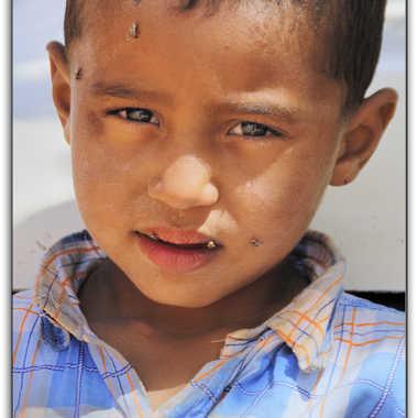 enfant libyen par genevieve_3824