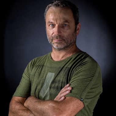 Didier par Stéphane Sda