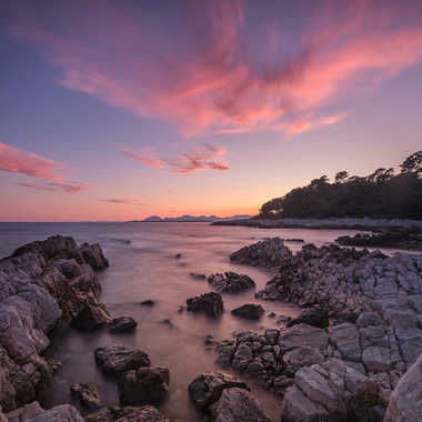 Cap d'Antibes par Michel06