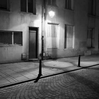 Quand la nuit tombe........ par Chrichri