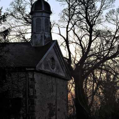 Chapelle privée par patrick69220