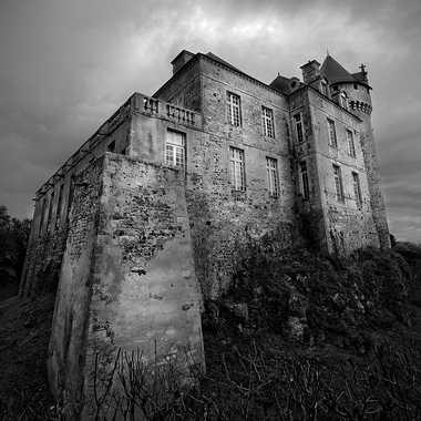 Mon château des Carpates par Nikon78