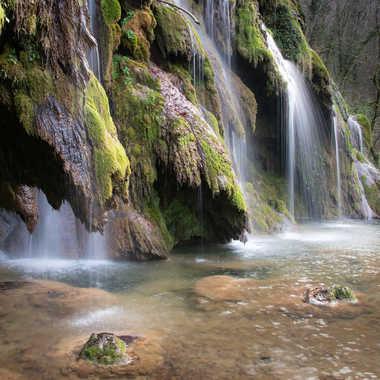 Cascade des Tufs par bobox25