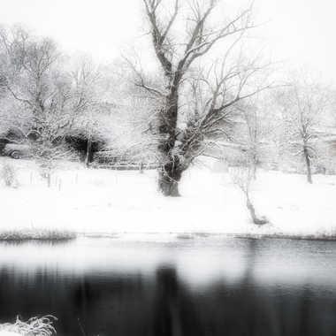 D'eau, de neige et de glace. par FloRd