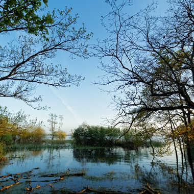Le Lac s'endort par clero