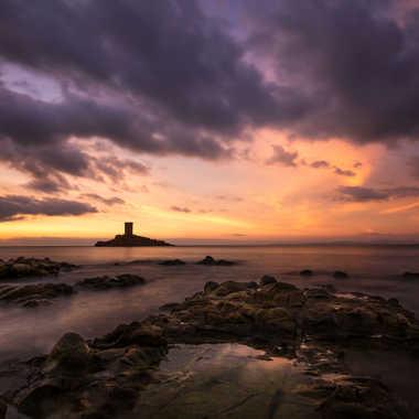 L'Île Noire. par Franck06