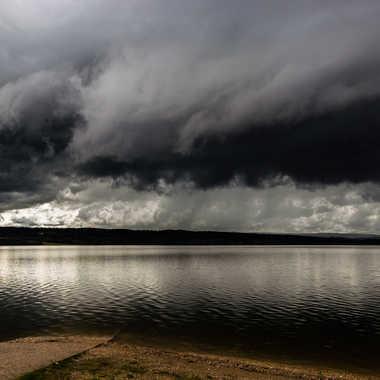 L'orage arrive par Dav.sv