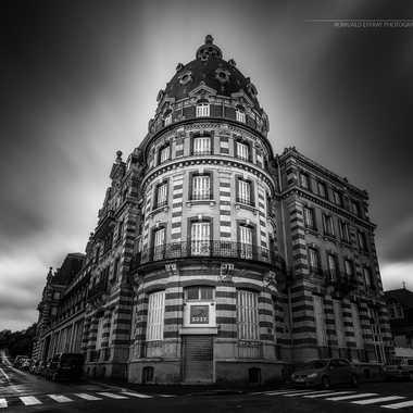 Grand Hôtel par f_ray35