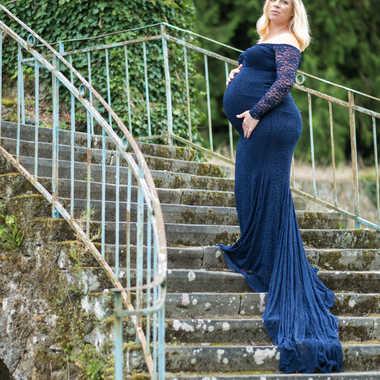 Belle future maman par MusePhotographies