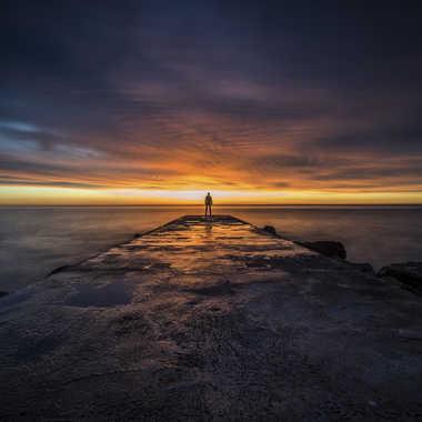 Alone par Michel06