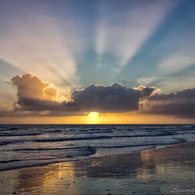 Un soleil en rayons !  par lolo27