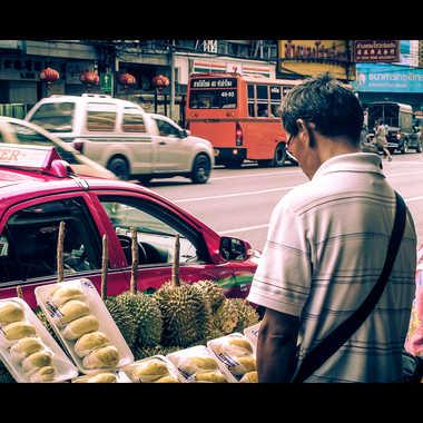Bangkok China Town par patrick69220