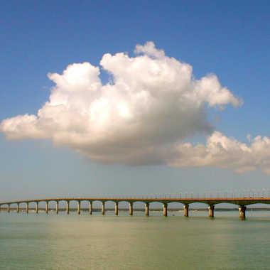 Pont de l'île de Ré par Marc_1468
