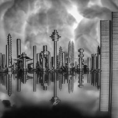 City II par lyscar