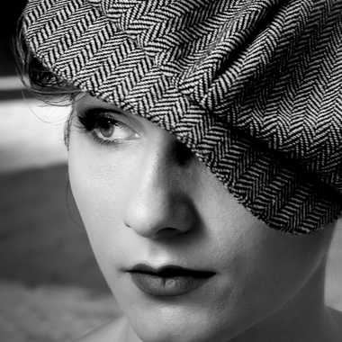 Style Peaky Blinders par Josephotographie