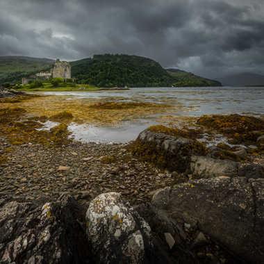 Somewhere in Scotland par lyonel