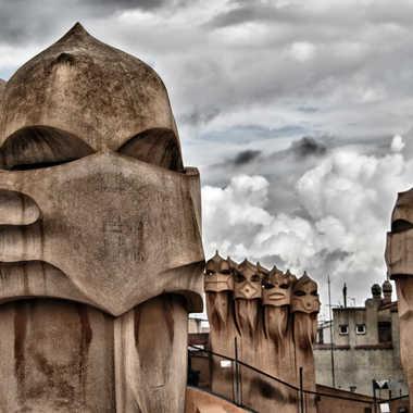 Les Guardians par Valérie Tirard