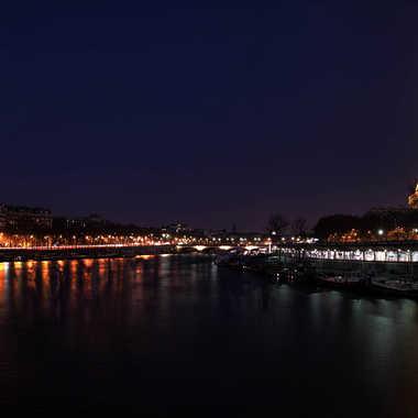 Classique Eiffel par Stéphane Sda
