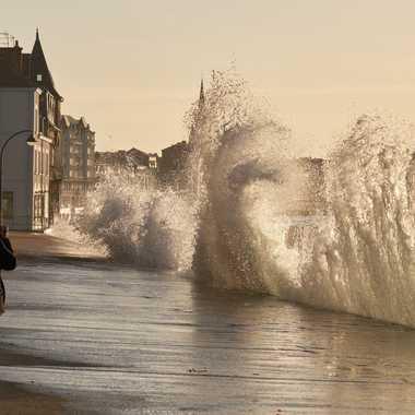 Les plaisirs de Saint Malo. par Philgreffe
