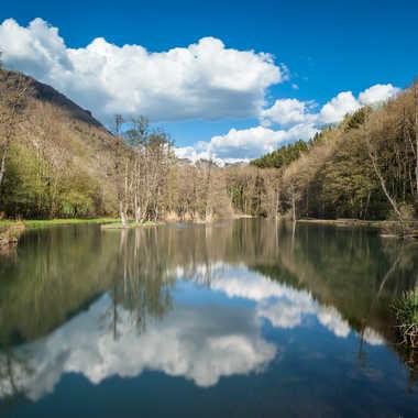Lac du Môle par zimzoom74