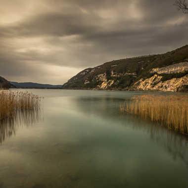 Lac de Nantua par brj01