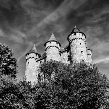 Le chateau de Val par bubu91