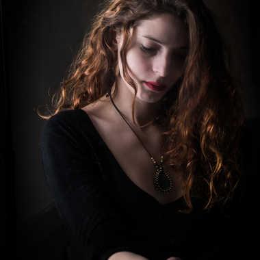 Rembrandt par kristy_sax