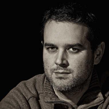 Autoportrait 2 par Stéphane Sda