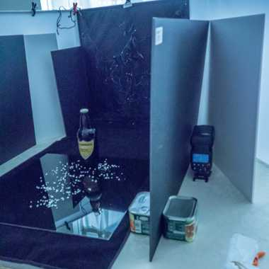set-up2 Pour une Guinness SVP par lyscar