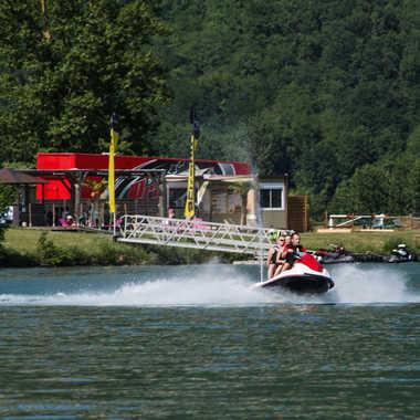 Jet ski  par brj01