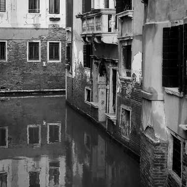 Venise argentique-096 par olso