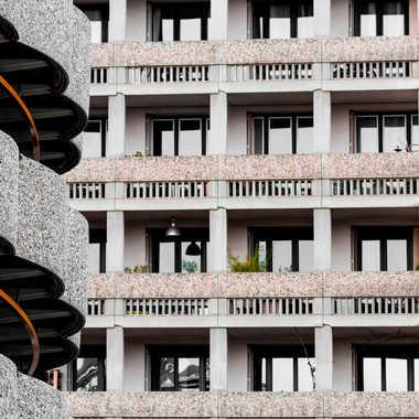 Formes urbaines par patrick69220
