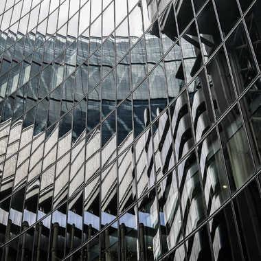Miroir fractal par liliplouf