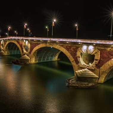 Le pont Neuf  par Oxydo71