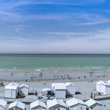 panorama ... vue depuis le balcon par bubu91