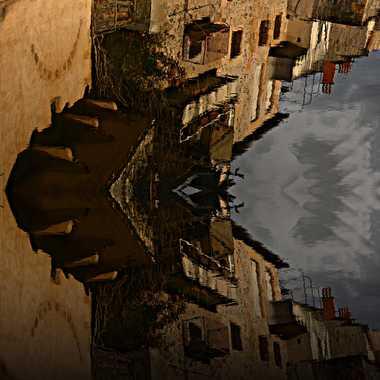 Reflets symétriques par mamichat