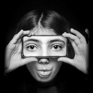 Eye Phone par ddeenniiss