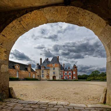 Entrée au château par Nikon78