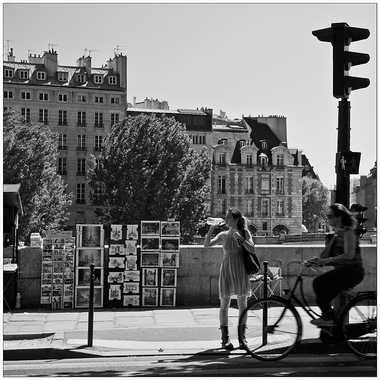 En attendant de ... par Isabellefalconnet