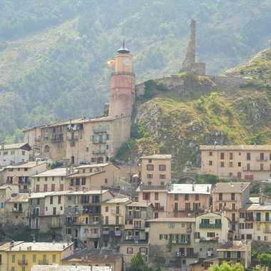 Tende Alpes Maritimes par jeanot