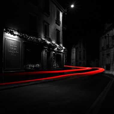 Un soir en ville par Vingtcent