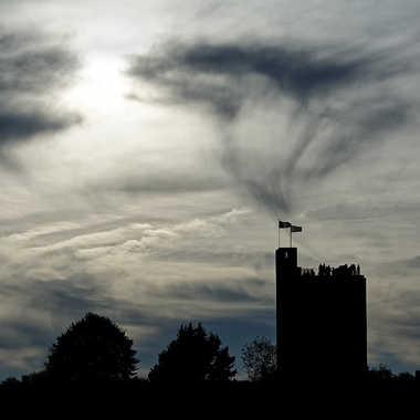 Le château par Nikon78